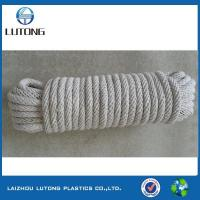 Buy cheap Cotton Braided Rope from wholesalers