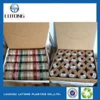 Buy cheap Cotton Ribbon For Gift Packing from wholesalers