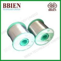 Wholesale Solder Wire Tin Silver Solder Wire SnAg 0.3~1.0 from china suppliers