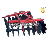 China 1BQX-1.4 16 Middle-duty Disc Harrow on sale