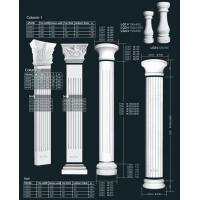 Wholesale Decorative Pillars from china suppliers