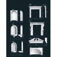 Wholesale Niches & Fireplace Frame from china suppliers