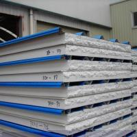 Buy cheap EPS-960-50 Sandwich Panel For Roofing from wholesalers