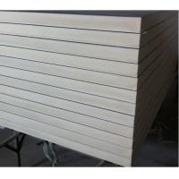 Buy cheap Polyurethane Foam Metal Sandwich Panel For Cold Storage Room from wholesalers