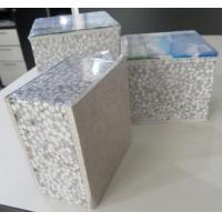 Buy cheap Precast Concrete EPS Cement Sandwich Wall Panels For Warehouse from wholesalers