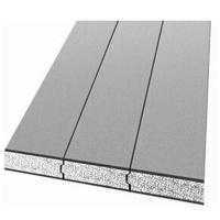 Buy cheap EPS Cement Sandwich Panels from wholesalers