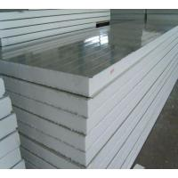 Buy cheap Good Price 100mm Thickness EPS Foam Sandwich Panels from wholesalers