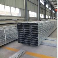 Wholesale Galvanised Steel Roof & Wall Purlins from china suppliers