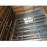 Buy cheap C Purlin / Z Purlin / H Beam For Steel Structure Warehouse/Villa Frame/Roof/Support from wholesalers