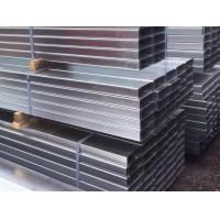 Wholesale Galvanized C Sectional Purlins For Roof And Wall Support from china suppliers