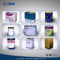 China Tin can making machine on sale