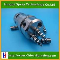 "Wholesale 1"" Tank Washing Spray Nozzle with spiral nozzle from china suppliers"