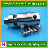 Wholesale Tank Washing Spray Nozzle with 5 Nozzle holes from china suppliers