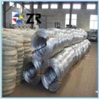 Wholesale Hot dipped galvanized iron wire of dif from china suppliers