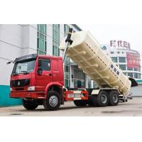 China Self-dumping garbage truck,dunp truck