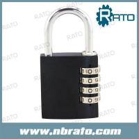 Wholesale RP-150 35mm Aluminum alloy combination padlock from china suppliers