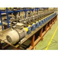 Best Post tension oval duct machine wholesale