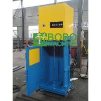 Recycling machine Hydraulic Marine / Household Trash Compactor Item:09