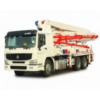 Wholesale 39m Concrete Pump Truck from china suppliers