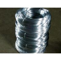 Best Construction Products Hot-Dipp Electronic Galv.Wire wholesale