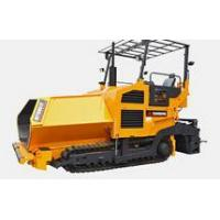 China Backhoe Loader Crawler Asphalt Paver WTD9512 Crawler Asphalt Paver WTD9512 on sale