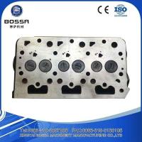 Wholesale Construction machinery parts Kubota engine cylinder head D600 D662 D722 Item:2016331144414 from china suppliers