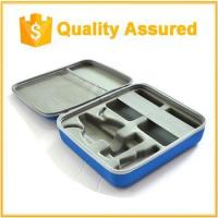 Wholesale Waterproof durable hard tool case with pre-cut foams from china suppliers