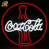 Outdoor decorative led neon signs for sale