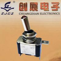 China Toggle Switch ASW-07D on sale