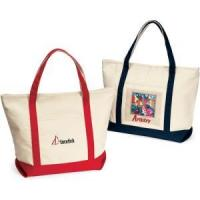 cotton canvas tote bags Cotton Canvas Tote Bag