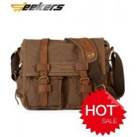 Wholesale Unique canvas bag Products canvas camera messenger bag from china suppliers