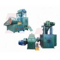 Wholesale Briquetting Machine Dry powder briquetting machine from china suppliers