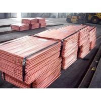 Wholesale Metal Cathode Copper from china suppliers