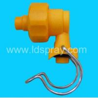 Wholesale Air/mixing/tank/PP nozzle C004 Adjustable ball nozzle from china suppliers