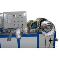 Wholesale insulation with wire Flexible duct machine ATM-600 from china suppliers