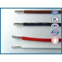 Best 12 awg insulated aluminum wire wholesale