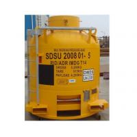 Wholesale DCMC-C7 UNT14 Chemical Tank from china suppliers