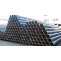 SSAW steel pipe JIS A5525