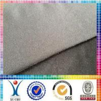 China 95% polyester 5%spandex single jersey knitted fabric on sale