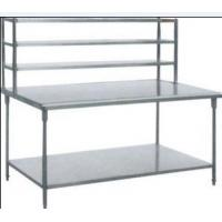 commercial-use working stand series