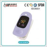 Buy cheap Fingertip Pulse Oximeter with CE Approved from wholesalers