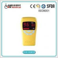Buy cheap Handheld Pulse Oximeter with CE approved from wholesalers