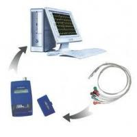 Buy cheap China cheap ECG holter from wholesalers