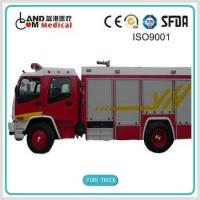 Buy cheap Foam fire engine for Sale from wholesalers