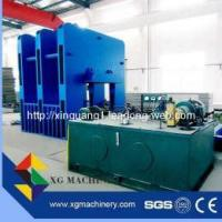 Wholesale Fiber Cement Board Production Lline xg- the hydraulic machine from china suppliers