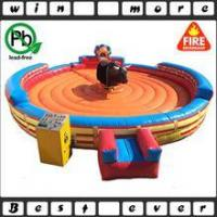 Wholesale kids mechanical bull for sale from china suppliers