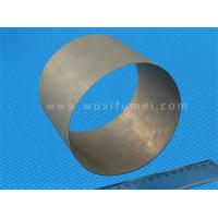 Magnesium Alloy Product ME210.2wallthickness