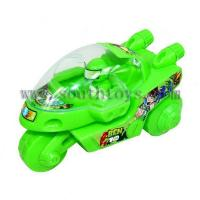 Best SS413097 friction car candy toys wholesale