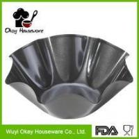 Wholesale Carbon Steel Non-stick acrylic cake Mould BK-D2025S As Seen on TV from china suppliers