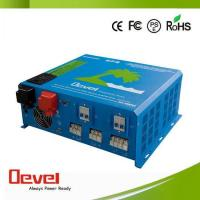 Wholesale SPS-Hybrid Controller Inverter SPS1500 Series from china suppliers
